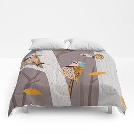 Ratta Tat Tat Comforters