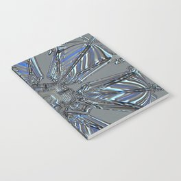 Ice Star Anytime Notebook