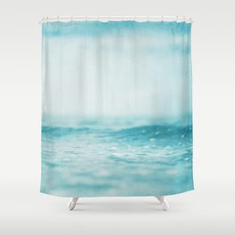 ocean 2239 Shower Curtain