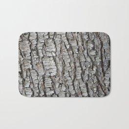 TEXTURES -- Spruce Bark Bath Mat