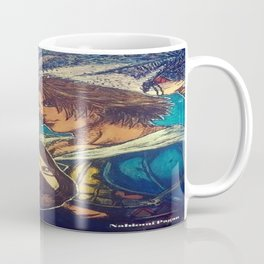 Yuna & Tidus Coffee Mug