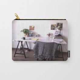 hjasd Carry-All Pouch