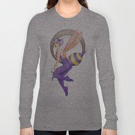 Q-Bee Long Sleeve T-shirt