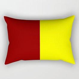 Great cities -Roma 2 Rectangular Pillow