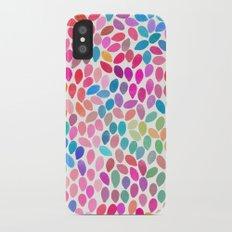 rain 8 iPhone X Slim Case