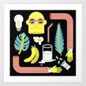 Objects by rachelpeck
