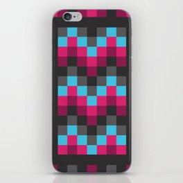 Tapestry in Frame iPhone Skin