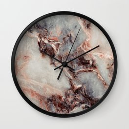 Marble Texture 85 Wall Clock