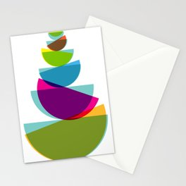 Balance Stationery Cards