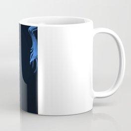 Digital Anemone Coffee Mug