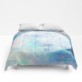 Moon + Stars Comforters