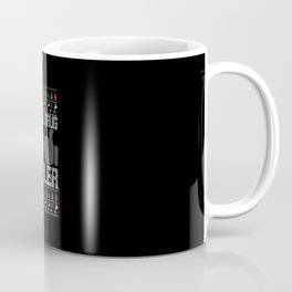 Legal Drug Dealer Coffee Mug