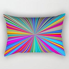 Portal 001 Rectangular Pillow