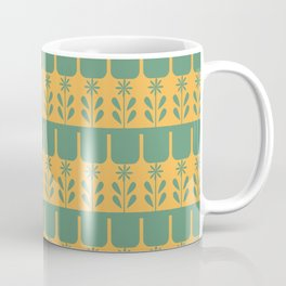 Fresh Flowers Collection Pattern 3 Coffee Mug