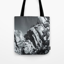 Big Rock 5793 Joshua Tree Tote Bag