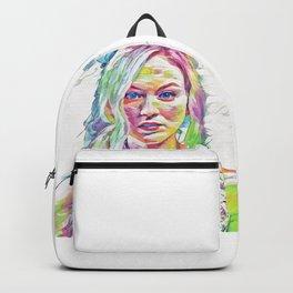 Emily Kinney (Creative Illustration Art) Backpack