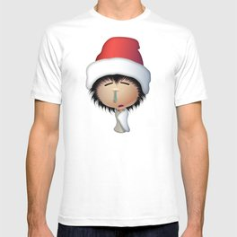 Mr. Zhong: Chilly T-shirt