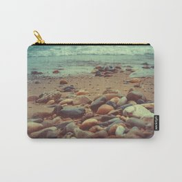 Throwing Stones Carry-All Pouch
