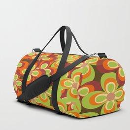 zappwaits flower Duffle Bag