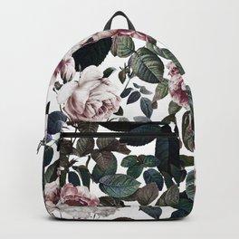 Vintage garden Backpack
