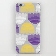 Jelly-fish iPhone & iPod Skin