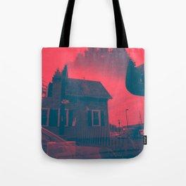 604 Tote Bag