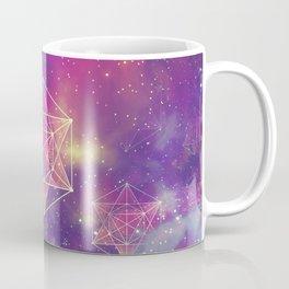 Merkaba Coffee Mug