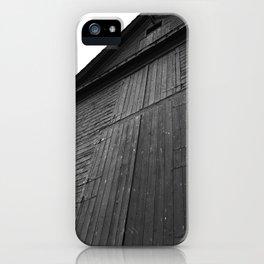 Barn 31 iPhone Case