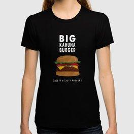 PULP FICTION - big kahuna burger T-shirt