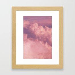 Cloudscape I Framed Art Print