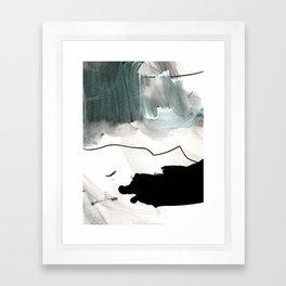 bs 4 Framed Art Print
