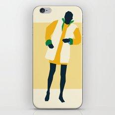 Fashion Dance 8 iPhone & iPod Skin