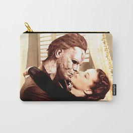 Michael Myers as Clark Gable Carry-All Pouch