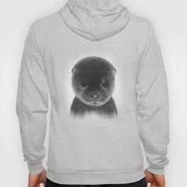 Cute Otter Hoody