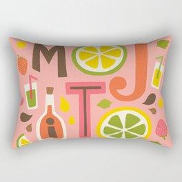 Mojito Rectangular Pillow