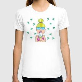 Ice Cream Dreams T-shirt