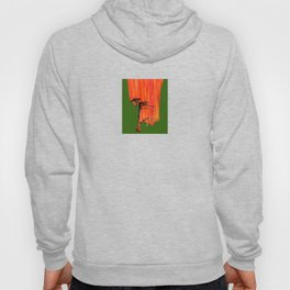 Tree on Fire Hoody
