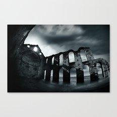 forgotten gods Canvas Print
