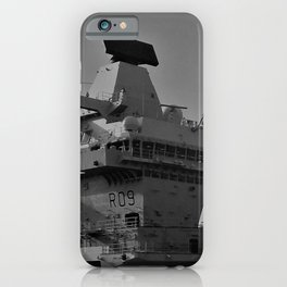 Command and Control iPhone Case