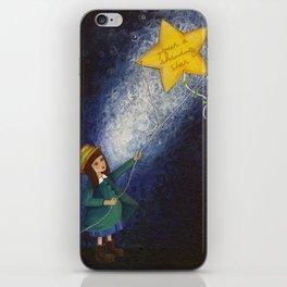 Shining Star iPhone Skin