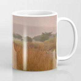 Purffectly Mystical Coffee Mug