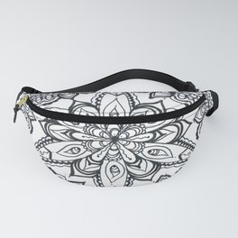 Bejewelled Fanny Pack