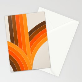 Bounce - Golden Stationery Cards