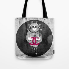Inuit spirit Tote Bag