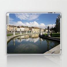 Padova, Italy.  Laptop & iPad Skin