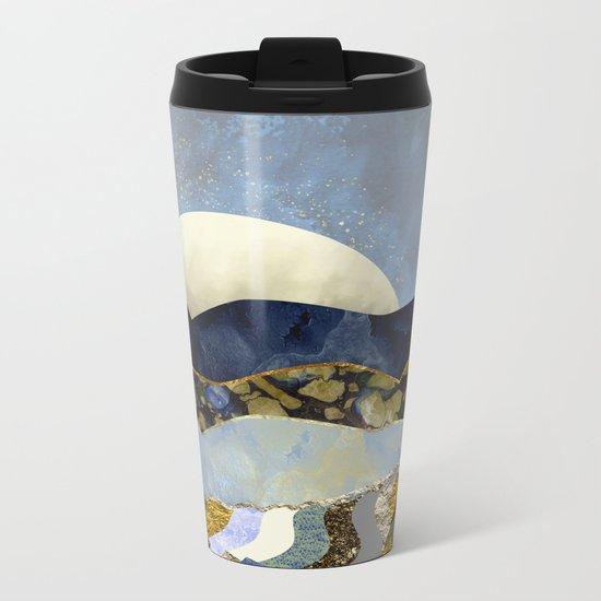 Firefly Sky Metal Travel Mug