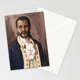 Lafayette Stationery Cards