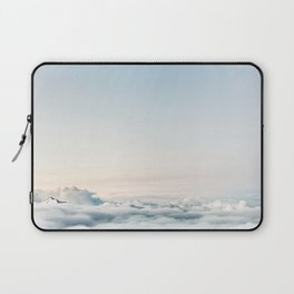 Cloudscape Laptop Sleeve