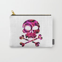 SKULL - P5 Carry-All Pouch