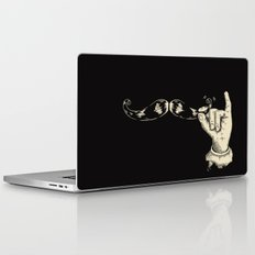 Muahahaha! Laptop & iPad Skin